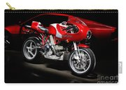 Ducati Mhe And Ferrari Carry-all Pouch
