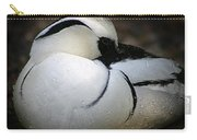 Duck 1 Carry-all Pouch
