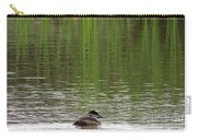 Duck Blinds Carry-all Pouch