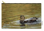 Duck Dip Carry-all Pouch