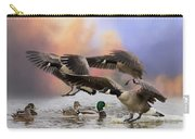 Duck Ducks 2 Carry-all Pouch