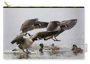 Duck Ducks Carry-all Pouch