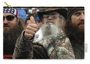 Duck Dynasty Carry-all Pouch