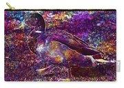 Duck Mallard Anatidae Duck Bird  Carry-all Pouch