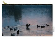 Duck Show Off Carry-all Pouch