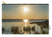 Duck Town Sunset II Carry-all Pouch