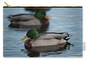 Duck Trio Carry-all Pouch