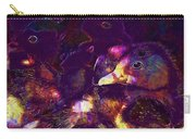 Ducklings Young Cute Animals Duck  Carry-all Pouch