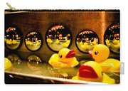 Ducky Reflections Carry-all Pouch