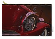 Duesenberg Side View Carry-all Pouch