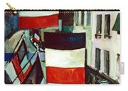 Dufy: Flags, 1906 Carry-all Pouch