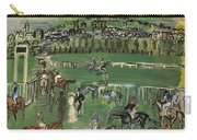Dufy: Race Track, 1928 Carry-all Pouch