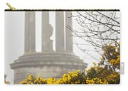Dugald Stewart Monument Carry-all Pouch