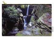 Duggers Creek Falls Carry-all Pouch