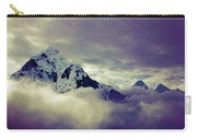 Dughla, Nepal Carry-all Pouch