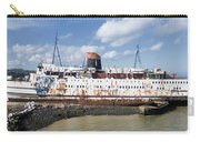 Duke Of Lancaster 3 Pano Carry-all Pouch