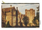 Duke University Campus Carry-all Pouch