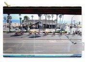 Duke's Huntington Beach Carry-all Pouch by RJ Aguilar