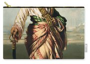 Duleep Singh, Maharajah Of Lahore Carry-all Pouch