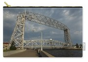 Duluth Lift Bridge 2 Carry-all Pouch