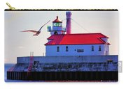 Duluth Lighthouse Carry-all Pouch