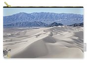 Dumont Dunes 18 Carry-all Pouch by Jim Thompson