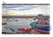 Dun Laoghaire 19 Carry-all Pouch