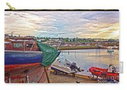 Dun Laoghaire 17 Carry-all Pouch