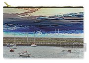 Dun Laoghaire 20 Carry-all Pouch