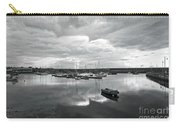 Dun Laoghaire 21 Carry-all Pouch