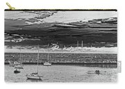 Dun Laoghaire 23 Carry-all Pouch