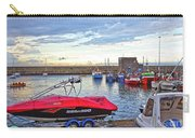 Dun Laoghaire 26 Carry-all Pouch