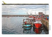 Dun Laoghaire 27 Carry-all Pouch