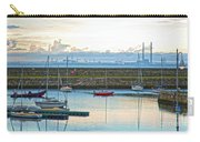 Dun Laoghaire 3 Carry-all Pouch