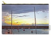 Dun Laoghaire 30 Carry-all Pouch