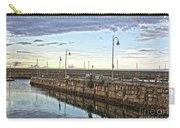 Dun Laoghaire 38 Carry-all Pouch