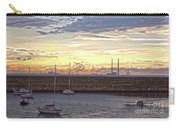 Dun Laoghaire 40 Carry-all Pouch