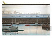 Dun Laoghaire 5 Carry-all Pouch