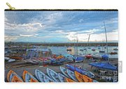Dun Laoghaire 8 Carry-all Pouch