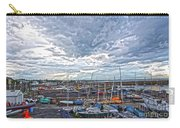 Dun Laoghaire 9 Carry-all Pouch