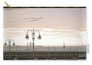 Dun Laoghaire  Carry-all Pouch