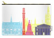 Dundee Skyline Pop Carry-all Pouch