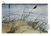 Dune And Beach Grass Carry-all Pouch