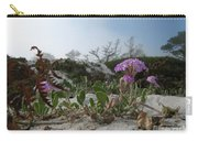 Dune Bloom Carry-all Pouch