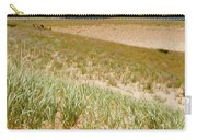 Dune Grass Carry-all Pouch