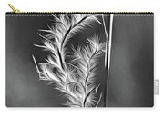 Dune Grass - Paint Bw Carry-all Pouch