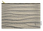 Dune Textures Carry-all Pouch