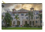 Dunedin Florida - The Fenway Carry-all Pouch