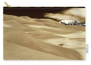 Dunes And Peak Carry-all Pouch