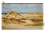 Dunes At Gulf Shore Carry-all Pouch